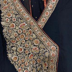 Women oart dress